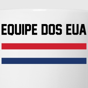 Team USA - Coffee/Tea Mug