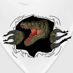 Raptor Ripping T-Shirts - Bandana