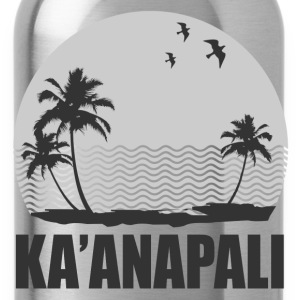 KA'ANAPALI BEACH - Water Bottle