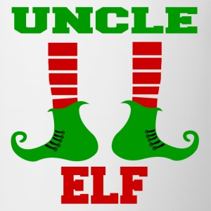 UNCLE ELF - Coffee/Tea Mug