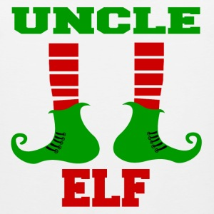 UNCLE ELF - Men's Premium Tank
