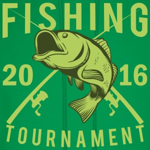 Fisher Tournament 2016 - Men's Hoodie