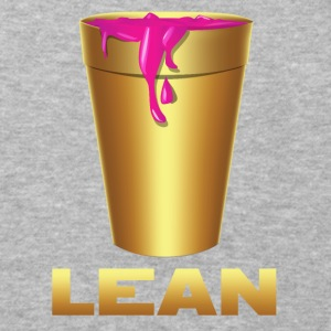 LEAN GOLD Hoodies - Baseball T-Shirt