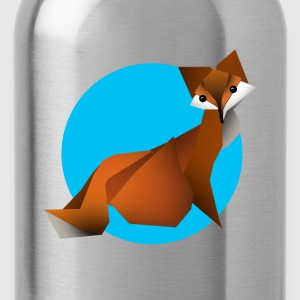 My Firend Foxy Fox - Water Bottle