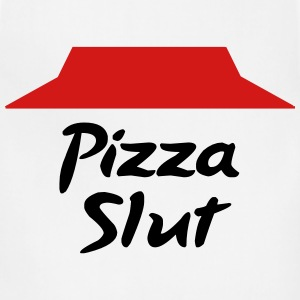 Pizza slut T-Shirts - Adjustable Apron