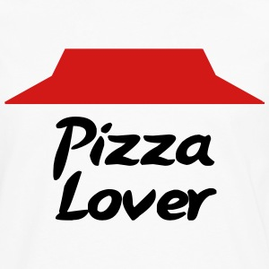 Pizza lover T-Shirts - Men's Premium Long Sleeve T-Shirt