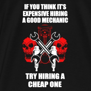 Good Mechanic Shirt - Men's Premium T-Shirt