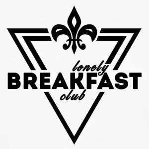 Lonely Breakfast Club - Men's Premium Long Sleeve T-Shirt