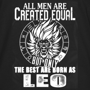 Leo Shirt - Men's Premium Long Sleeve T-Shirt
