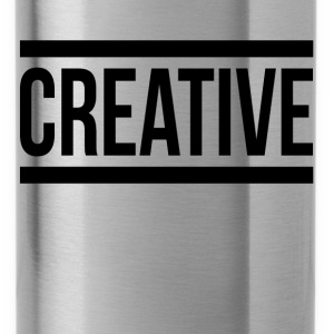 Creative Creative Hoodies - Water Bottle