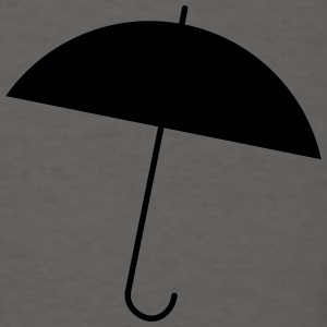 Umbrella Bags & backpacks - Men's T-Shirt