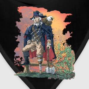George Washington Pirate - Bandana