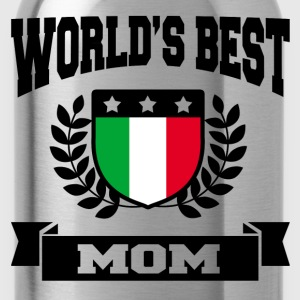 BEST MOM 5636.png T-Shirts - Water Bottle