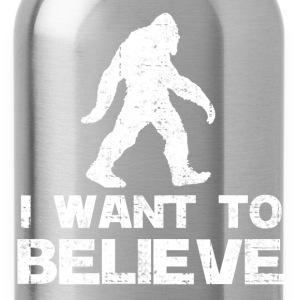 BIGFOOT2.png T-Shirts - Water Bottle