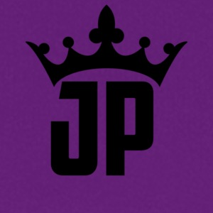 JP Crown Logo T-Shirts - Women's Hoodie