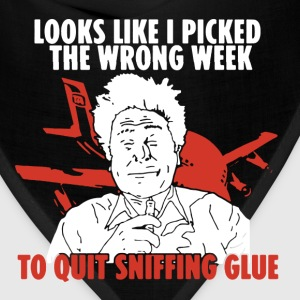 Picked The Wrong Week - Bandana