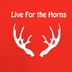 Live For the Horns - Kids' Premium Hoodie