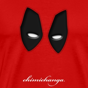 Chimichanga Sportswear - Men's Premium T-Shirt