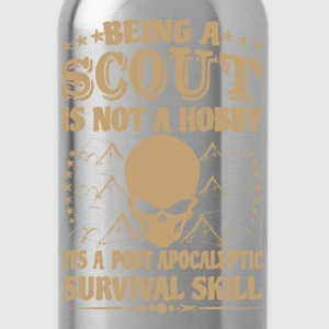 Scout Shirt - Water Bottle