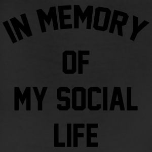 In memory of  my social life T-Shirts - Leggings