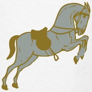 Horse Other - Men's T-Shirt