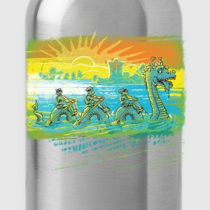 Team Loch Ness Monster - Water Bottle