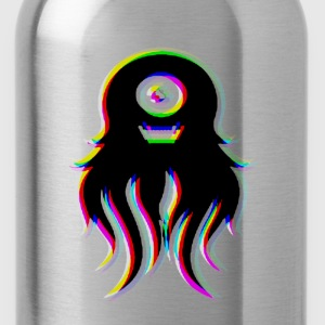 Magic Octopus - Water Bottle