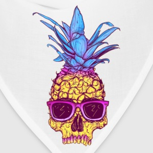pineapple - Bandana