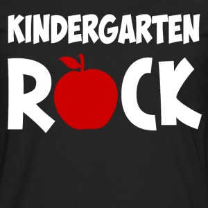 KINDER56895.png Kids' Shirts - Men's Premium Long Sleeve T-Shirt