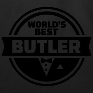 Butler T-Shirts - Eco-Friendly Cotton Tote