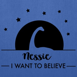 Nessie T-Shirts - Tote Bag