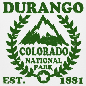 durango national park - Men's Premium Tank