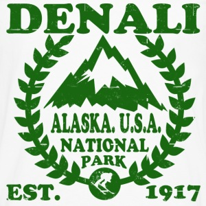 DENALI NATIONAL PARK - Men's Premium Long Sleeve T-Shirt