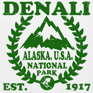 DENALI NATIONAL PARK - Men's Premium Tank