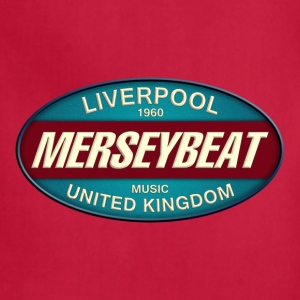 merseybeat - Adjustable Apron