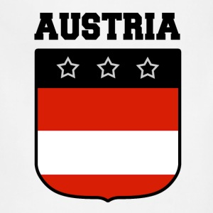 austria562.png T-Shirts - Adjustable Apron