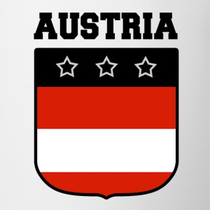 austria562.png T-Shirts - Coffee/Tea Mug