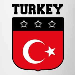 turkey56565656.png T-Shirts - Coffee/Tea Mug