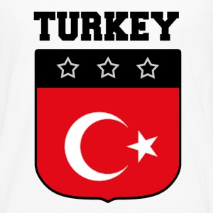 turkey56565656.png T-Shirts - Men's Premium Long Sleeve T-Shirt