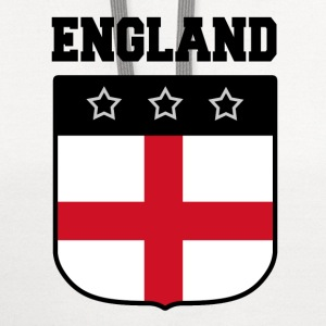 england56565656.png T-Shirts - Contrast Hoodie