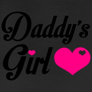 Daddy's Girl - Cute Girl Shirt Tanks - Leggings