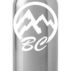 BC T-Shirts - Water Bottle
