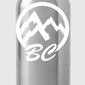 BC Kids' Shirts - Water Bottle