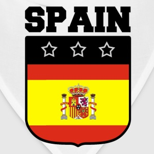 SPAIN2.png T-Shirts - Bandana