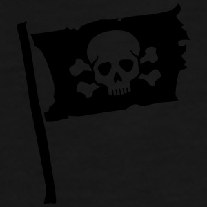 Pirate Mugs & Drinkware - Men's Premium T-Shirt