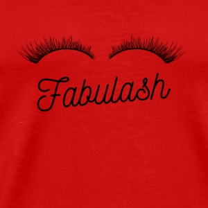 FABULASH Caps - Men's Premium T-Shirt