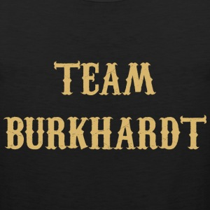 Team Burkhardt - Men's Premium Tank