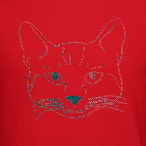 Benji cat - Crewneck Sweatshirt