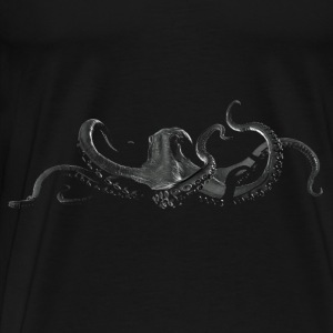 KRAKEN Hoodies - Men's Premium T-Shirt