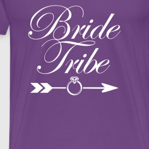Bride Tribe  - Men's Premium T-Shirt